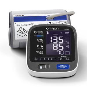 omron-10-series-blood-pressure-monitor