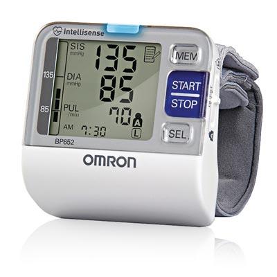 omron-wrist-blood-pressure-monitor